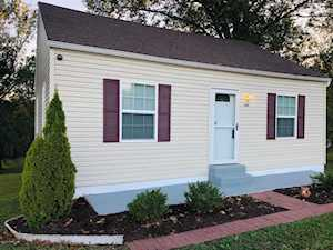 1485 Brooks Hill Rd Brooks, KY 40109
