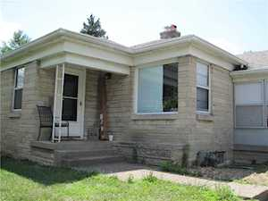 402 W 52nd Street Indianapolis, IN 46208