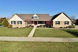 13820 N Cottage Grove Court Camby, IN 46113