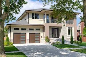 1606 Elliott St Park Ridge, IL 60068