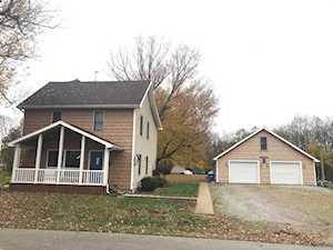 608 N Calhoun Street South Whitley, IN 46787