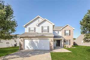 1168 Sunkiss Court Franklin, IN 46131