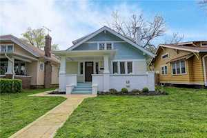 4216 Sunset Avenue Indianapolis, IN 46208