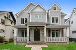 1119 Forest Ave Wilmette, IL 60091