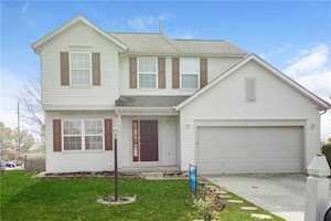 959 Hearthside Drive Brownsburg, IN 46112