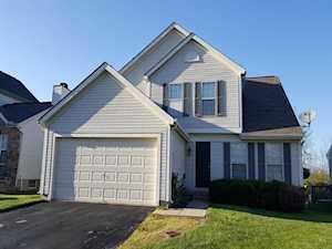 4976 Rialto Ridge Drive West Chester, OH 45069