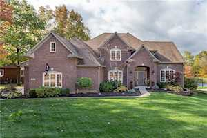 8914 Bay Breeze Lane Indianapolis, IN 46236