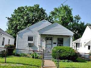 2642 Rowan St Louisville, KY 40212