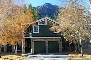 197 Dream Mtn. Drive June Lake, CA 93529