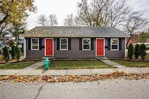 95 W Ash Street Zionsville, IN 46077