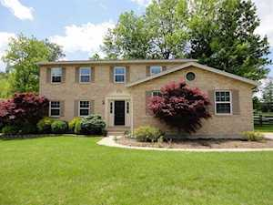 3543 Oak Spring Drive Fairfield Twp, OH 45011