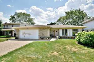 1413 Crain St Park Ridge, IL 60068