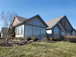 7911 Gold Brook Drive Indianapolis, IN 46237