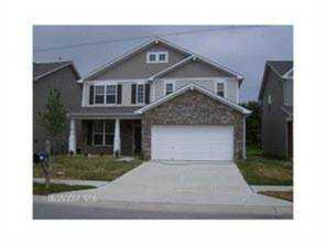 4422 Valley Trace Drive Indianapolis, IN 46237