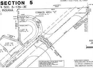 3493 Hintocks Circle Carmel, IN 46032