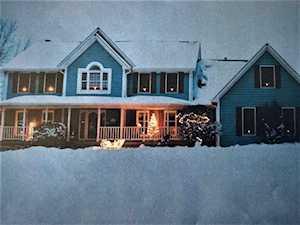 6014 Terra Lane Mccordsville, IN 46055