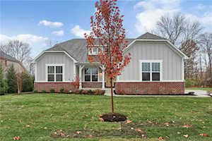 6841 Linden Woods Drive Avon, IN 46123