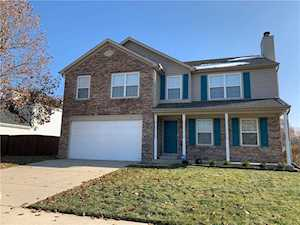 7147 Bobcat Trail Indianapolis, IN 46237