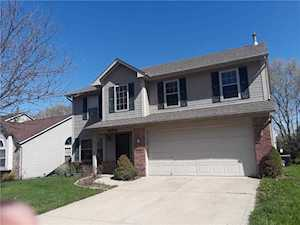 4854 Oakleigh Parkway Greenwood, IN 46143