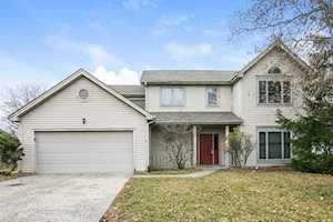 7712 Platini Place Indianapolis, IN 46214