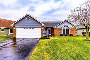 5711 Crystal Bay West Drive Plainfield, IN 46168