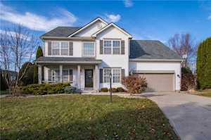 11825 Queenwood Court Fishers, IN 46037