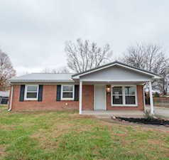 11004 Lansford Dr Louisville, KY 40272