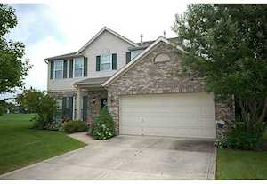 6284 Lancaster Place Zionsville, IN 46077