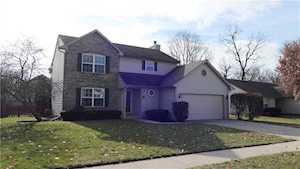 8411 Country Charm Drive Indianapolis, IN 46234