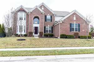 12546 Talon Crest Drive Fishers, IN 46037