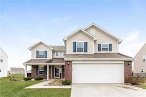 4711 Plowman Drive Indianapolis, IN 46237
