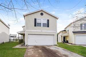 6601 Black Antler Drive Indianapolis, IN 46217