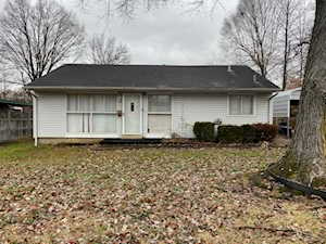 1843 Heaton Rd Louisville, KY 40216