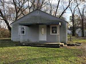 1617 Stevenson Street Indianapolis, IN 46228