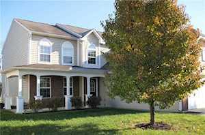 848 Heatherwood Drive Greenwood, IN 46143