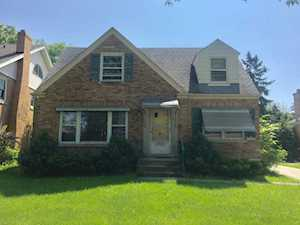 1301 S Washington Ave Park Ridge, IL 60068