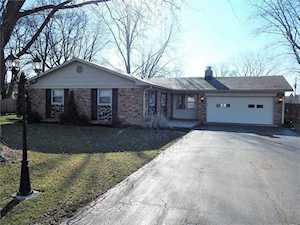 8015 E County Road 700 N Brownsburg, IN 46112