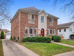 309 N Merrill St Park Ridge, IL 60068