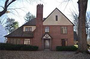 2125 Wilshire Road Indianapolis, IN 46228