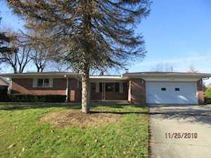 2120 Lawrence Avenue Indianapolis, IN 46227
