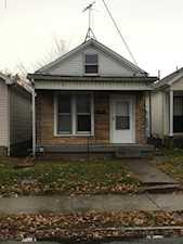 919 Burton Ave Louisville, KY 40208