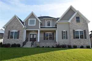 13613 Lake Ridge Lane Fishers, IN 46055