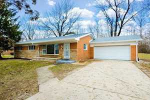 6546 Speights Drive Indianapolis, IN 46278