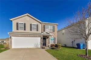8408 Bolero Way Camby, IN 46113