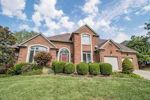 1172 Sheffield Place Lexington, KY 40509