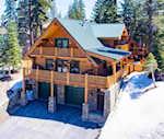 595 Canyon Blvd. Mammoth Lakes CA 93546-0000 | MLS 180303
