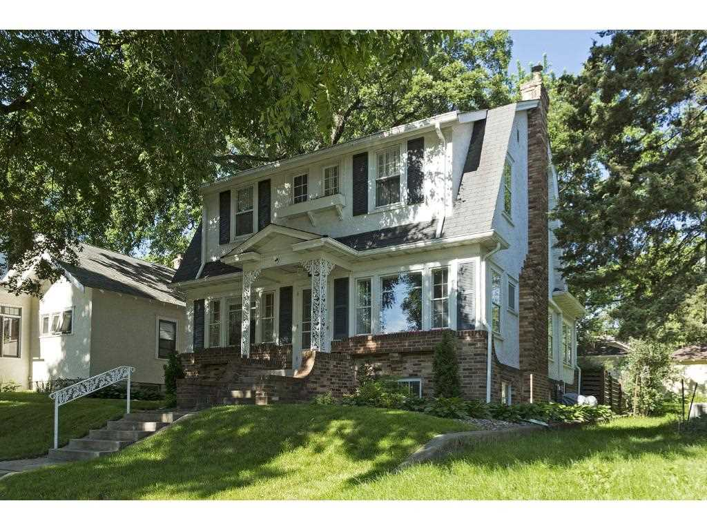 Mls 4725663 hennepin county home for sale northrop for Front door hennepin county