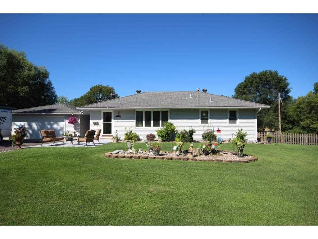 Bloomington hennepin county mls 4752599 11200 ewing for Front door hennepin county