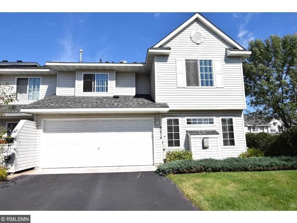 Coler farms champlin hennepin county mls 4762582 for Front door hennepin county