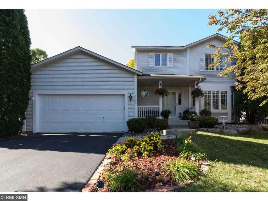 Dellwood Estates Eden Prairie   Hennepin County   MLS 4767573   9104 Briarglen Road Photo 1